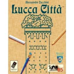 Lucca Città SW (MINT/New)