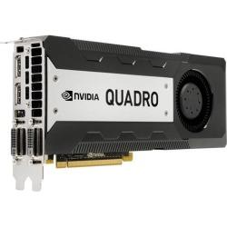 Recertified - NVIDIA Quadro K6000 12GB GDDR5 384-bit PCI Express 3.0 x16 Full Height Video Card