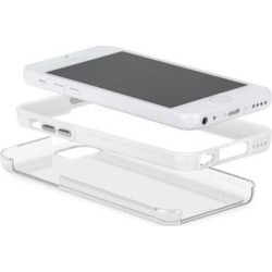 Case-Mate White Solid Cell Phone - Case & Covers CM029377