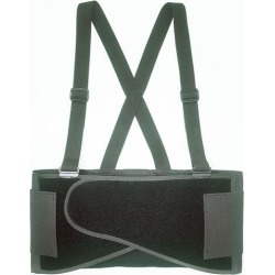 CLC 5000XL Extra-LargeElastic Back Support Belt found on Bargain Bro Philippines from Newegg for $16.99
