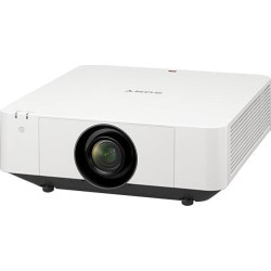 SONY VPLFWZ65 6000lm WXGA. Laser Projector HD-Class Video Quality with Reality Creation