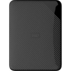 WD 4TB Gaming Drive Works with PlayStation 4 USB 3.0 Model WDBM1M0040BBK-WESN Black