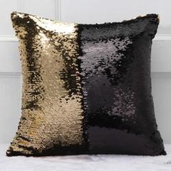 40x40cm DIY Pattern Cushion Cover Throw Pillow Case Home Soca Car Decor 1#