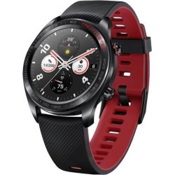 HUAWEI Honor Magic Sport Wristband 5ATM Waterproof Wristband Bluetooth Fitness Tracker Smart Watch, Support GPS / Heart Rate / Altimeter / Exercise.