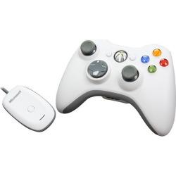 Microsoft JR9-00001 Xbox 360 Wireless Controller for Windows