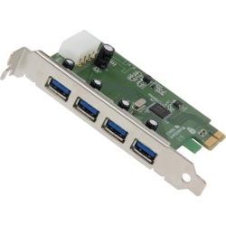 VisionTek USB 3.0 PCI-E Expansion Card Model 900544
