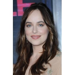 Dakota Johnson At Arrivals For How To Be Single Premiere Photo Print (8 x 10)