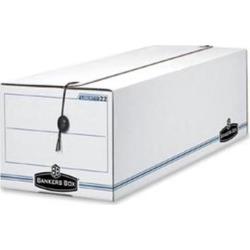 FELLOWES Bankers Box Liberty Storage Box