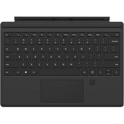 Recertified - Microsoft Surface Pro 4 Type Cover RH9-00001 Black found on Bargain Bro India from Newegg Canada for $206.44