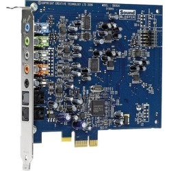 Creative Sound Blaster X-Fi Xtreme Audio Sound Card