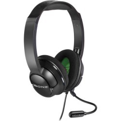 Turtle Beach Ear Force XO One Amplified Stereo Gaming Headset for Xbox One, and Mobile Devices (TBS-2218-01)