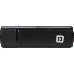 D-Link Wireless Dual Band AC1200 Mbps USB Wi-Fi Network Adapter (DWA-182) found on Bargain Bro India from Newegg Business for $77.54