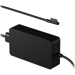 Microsoft 6NL-00001 Surface Book Power Supply Unit - Black found on Bargain Bro Philippines from Newegg Canada for $125.73