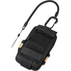 Olympus V600085OW000 Csch-123 Sport Holder - Case For Camera - Orange - For Olympus Tg-860, Stylus Tough Tg-3, Tg-4, Tg-850, Tg-860, Tg-870, Tough