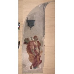 Posterazzi SAL2621565 Annunciation Detail with Angel by Jacopo Pontormo 1494-1557 Poster Print - 18 x 24 in. found on Bargain Bro Philippines from Newegg Canada for $54.71