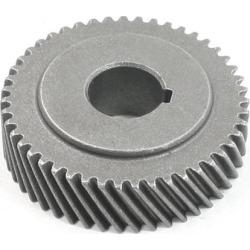 Unique Bargains Electrical Circular Saw Repair Part 40mm Helical Gear Wheel for Makita 5806