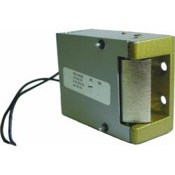 Lee Electric, 6, Rim Surface Mount Type Door Opener Electric Door Strike, 8 - 16 Volt AC