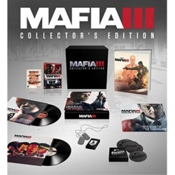 mafia iii collectors edition playstation 4 found on Bargain Bro India from Newegg Business for $89.68