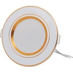220V DownLight Round Type Ceiling Lamp Sportlight Adjustable LED Lights