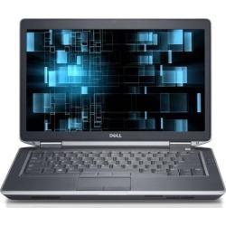 Recertified - Dell Latitude E6440 Intel i5 Dual Core 2500MHz 320Gig Serial ATA 4GB DVD-RW 14.0' WideScreen LCD Windows 10 Professional 64 Bit.