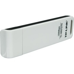TP-Link TL-WN727N USB 2.0 Wireless N Adapter found on Bargain Bro India from Newegg Business for $30.98