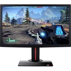ViewSonic XG2702 27' Full HD 1920 x 1080 144Hz Freesync 400 cd/m2 1ms Response Time Low Input Lag Gaming Monitor 2 x HDMI, DisplayPort, USB