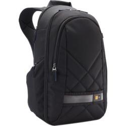 CASE LOGIC CPL108 BLACK DSLR Camera & Tablet Backpack