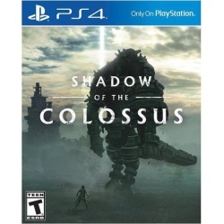 Shadow of the Colossus - PlayStation 4 found on Bargain Bro India from Newegg Business for $42.47