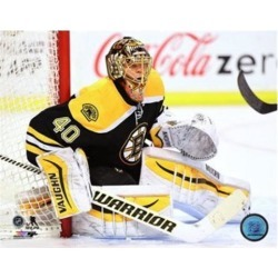 Posterazzi PFSAARR05601 Tuukka Rask 2014-15 Action Sports Photo - 10 x 8 in.