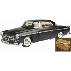 1955 Chrysler C300 Black 1:24 Diecast Model Car by Motormax found on Bargain Bro Philippines from Newegg Business for $27.06
