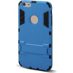 Cell Phone Stand Anti-slip Case Protector Blue for iphone 6 Plus/6s Plus