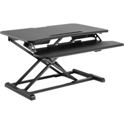 Alera AEWR3B AdaptivErgo Sit-Stand Workstation