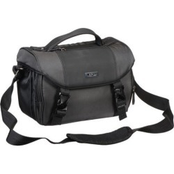 Nikon Deluxe Digital SLR Camera Case (Black)