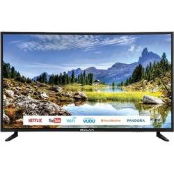 Bolva 55' 4K UHD HDR LED Smart TV