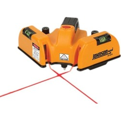 Johnson Level 40-6618 Heavy Duty Flooring Laser