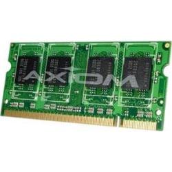 Axiom 4GB 204-Pin DDR3 SO-DIMM DDR3 1066 (PC3 8500) Laptop Memory Model A2038272-AX