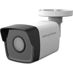 LaView LV-PB912F4C 2.1MP Mini Network Bullet Camera