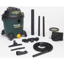 Shop Vac 963-12 12 Gallon 4.5 HP Shop-Vac® Ultra Blower Vacuum