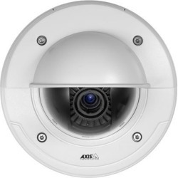 AXIS 0407-001 P3367-VE 5 MP HDTV 1080p Camera