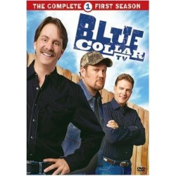 Blue Collar TV: Season 1, Volume 1