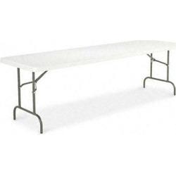 Alera Resin Banquet Folding Table - ALE65601