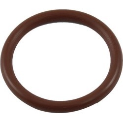 Unique Bargains 35mm x 3.5mm x 28mm Fluorine Rubber O Ring Oil Sealing Gasket Washer