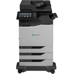 Lexmark CX825dtfe (42K0042) Duplex 2400 dpi x 600 dpi USB color Laser Printer found on Bargain Bro Philippines from Newegg Canada for $4116.98