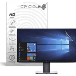 Celicious Vivid Dell UltraSharp Monitor 27 U2719DC Invisible Screen Protector [Pack of 2] found on Bargain Bro Philippines from Newegg Canada for $48.31
