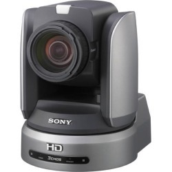 Sony BRC-H900 2.1 Megapixel Surveillance Camera - Color