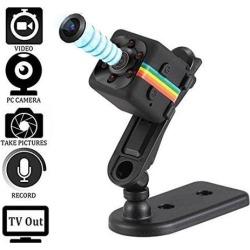 Spy Camera Mini Full HD 1080P DV Sports camera Car recorder DVR SQ11 Night Vision SQ11 found on Bargain Bro India from Newegg Canada for $33.05