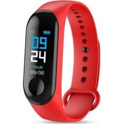 M3 Smartband Fitness Tracker Smart Bracelet Blood Pressure Heart Rate Monitor Waterproof Smart Band
