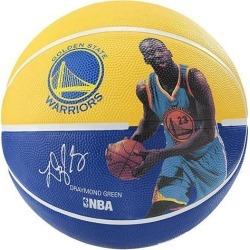 Spalding Golden State Warriors Draymond Green Player Outdoor Basketball (29.5')