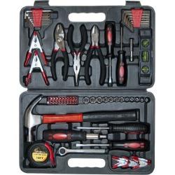 GREAT NECK SAW 72-Piece Tool Set