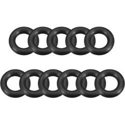 O-Rings Nitrile Rubber 8mm x 15mm x 3.5mm Seal Rings Sealing Gasket 11pcs